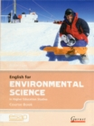 English for Environmental Science Course Book + CDs - Book