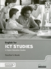 English for Information & Communication Technologies Teacher's Book - Book