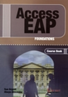 Access EAP - Foundations Student Book + CDs - Book
