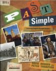Past Simple Learning English through History - Book