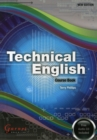 Technical English Course Book with Audio CD - Book