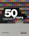 50 Steps to Improving Your Academic Writing Study Book - Book
