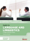English for Language and Linguistics Course Book + CDs - Book