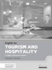 English for Tourism and Hospitality Teacher Book - Book