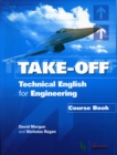 Take Off - Technical English for Engineering Course Book + CDs - Book