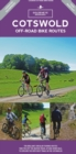Cotswold off-Road Bike Routes - Book