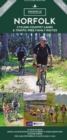 Norfolk Cycling Country Lanes : &Traffic-Free Family Routes - Book