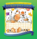 Stories Jesus Told - Book
