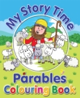 My Story Time Parables Colouring Book - Book