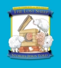 The Lost Sheep - Book