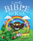 Candle Bible for Kids - Book