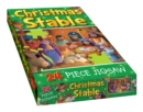 Christmas Stable - Book