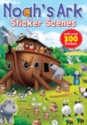 Noah's Ark Sticker Scenes - Book