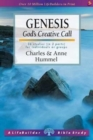 Genesis (Lifebuilder Study Guides) : God's Creative Call - Book