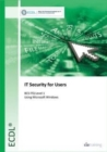 BCS IT Security Level 1 : Level 1 - Book
