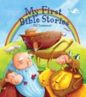 My First Bible Stories: The Old Testament - Book