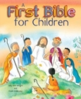 A First Bible for Children - Book