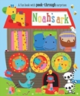 Window Board Book: Noah's Ark - Book