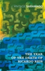 The Year of the Death of Ricardo Reis - Book