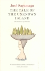 The Tale of the Unknown Island - Book