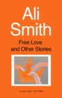 Free Love And Other Stories - Book