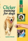 Clicker Training for Dogs - Book