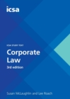 CSQS Corporate Law, 3rd edition - Book