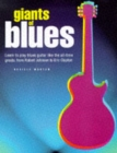 Giants Of Blues - Book