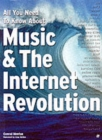 All You Need To Know About Music & The Internet Revolution - Book