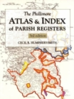 The Phillimore Atlas and Index of Parish Registers : 3rd edition - Book