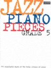 Jazz Piano Pieces, Grade 5 - Book