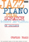 Jazz Piano from Scratch : a how-to guide for students and teachers - Book
