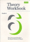Theory Workbook Grade 6 - Book