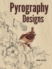 Pyrography Designs - Book