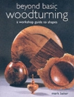 Woodturning Projects - Book