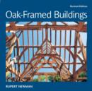Oak-Framed Buildings - Book
