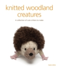 Knitted Woodland Creatures - Book