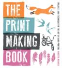 Print Making Book - Book