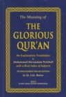 The Meaning of the Glorious Qur'an - Book