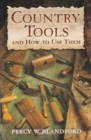 Country Tools & How to Use Them - Book