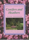 Conifers and Heathers - Book