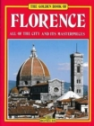 The Golden Book of Florence - Book