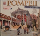 Pompeii Reconstructed - Book