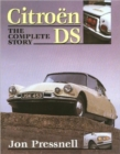 Citroen DS : The Complete Story - Book