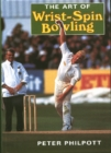 Art of Wrist Spin Bowling - Book