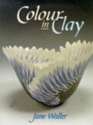 Colour in Clay - Book