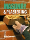 Masonry and Plastering - Book
