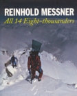 All 14 Eight-thousanders (revised Edition) - Book