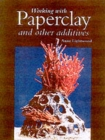 Working with Paperclay and Other Activities - Book