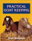 Practical Goat Keeping - Book